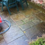 How Do I Clean My Stone Patio